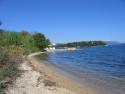 Tapeta Soukromá pláž - Lefkáda 2005