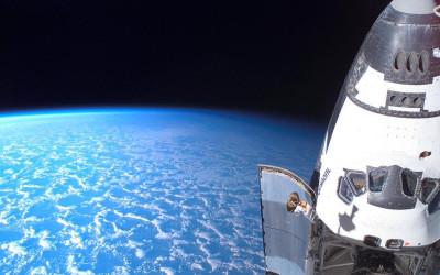 Tapeta: Space shuttle