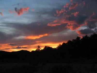 Tapeta: Španělský večer 4