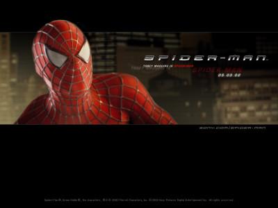 Tapeta: Spider-man 4