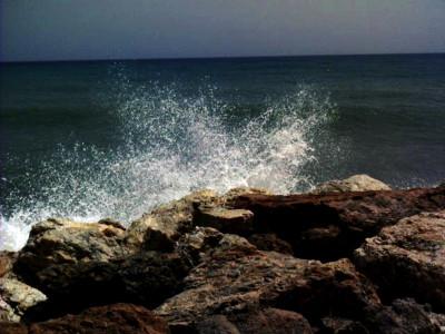 Tapeta: Sprška Atlantiku2