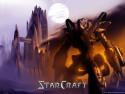 Tapeta StarCraft Protoss