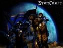 Tapeta StarCraft Terran