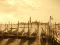 Tapeta Staré časy, Benátky