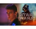 Tapeta Star Wars - Anakin Vader