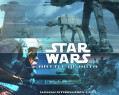 Tapeta Star Wars - Bitva