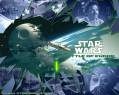 Tapeta Star Wars - Bitva 4