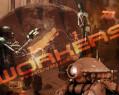 Tapeta Star Wars - Droidy 6