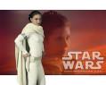 Tapeta Star Wars - Leia