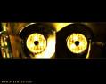 Tapeta Star Wars - oči C-3PO