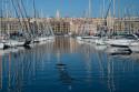 Tapeta Starý přístav, Marseille