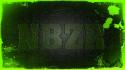 Tapeta STICH 1 podmaz na wall zelený