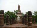 Tapeta Sukhothai