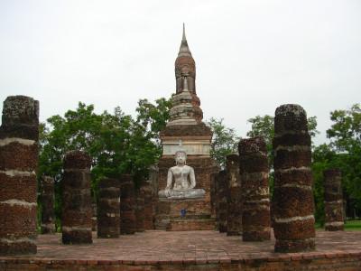 Tapeta: Sukhothai