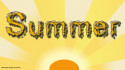 Tapeta summer - ZienTek