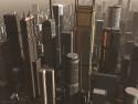 Tapeta Surreal cities 20