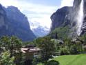 Tapeta Svycarsko 2007