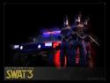 Tapeta SWAT 2
