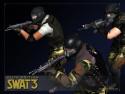Tapeta SWAT 4