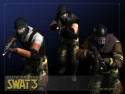 Tapeta SWAT 5