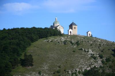 Tapeta: Tanzberg