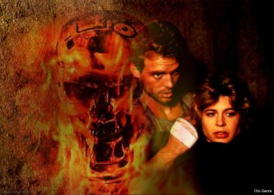 Tapeta: Terminator 2