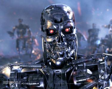 Tapeta: Terminator III 11