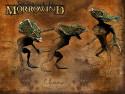 Tapeta TES III: Morrowind