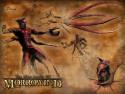 Tapeta TES III: Morrowind 11