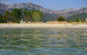 Tapeta Thassos, Golden Beach