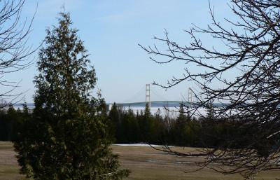 Tapeta: The Mackinac Bridge_01