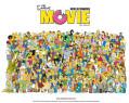 Tapeta The Simpsons Movie