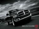 Tapeta The Dodge 2
