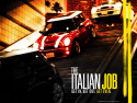 Tapeta The Italian Job