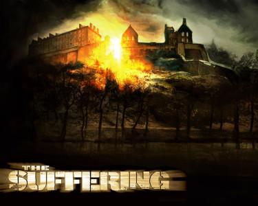 Tapeta: The Suffering 2
