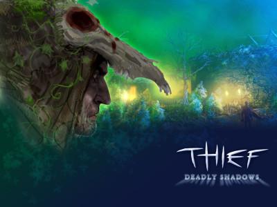 Tapeta: Thief Deadly Shadows 5
