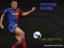 Tapeta Thierry Henry