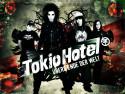 Tapeta Tokio hotel 1