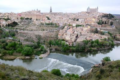 Tapeta: Toledo