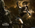 Tapeta Tomb raider Underworld 1