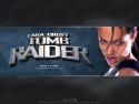 Tapeta Tomb Raider