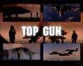 Tapeta TOP GUN