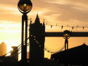 Tapeta Tower Bridge 1