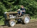 Tapeta traktoriáda 3