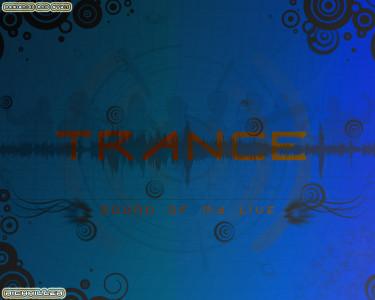 Tapeta: TRaNCE NEXT time