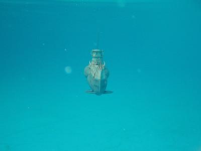 Tapeta: U-Boat02