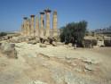 Tapeta Údolí paláců Agrigento 1