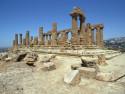 Tapeta Údolí paláců Agrigento 2