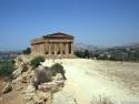 Tapeta Údolí paláců Agrigento 3