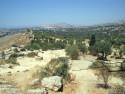 Tapeta Údolí paláců Agrigento 5